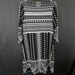3 for $12- Beige by ECI dress size 8
